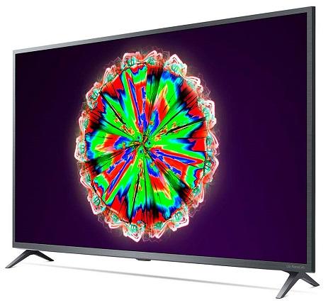 تلویزیون ال جی NANO79 خرید از بانه کالا فناوری نانوسل