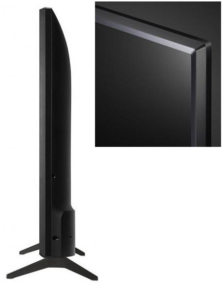 خرید ارزان از بانه تلویزیون 43 اینچ ال جی lm5500