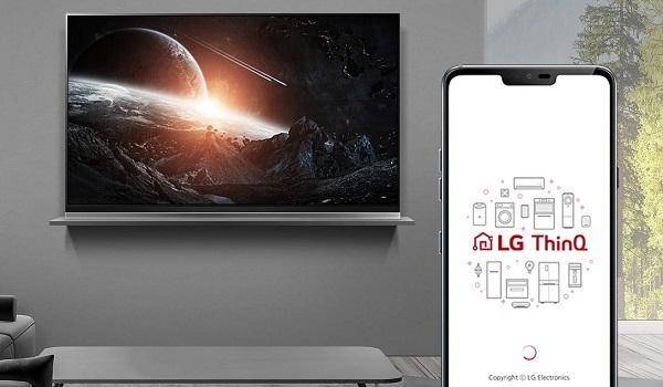 خرید تلویزیون نانوسل 4k در بانه24 nano86