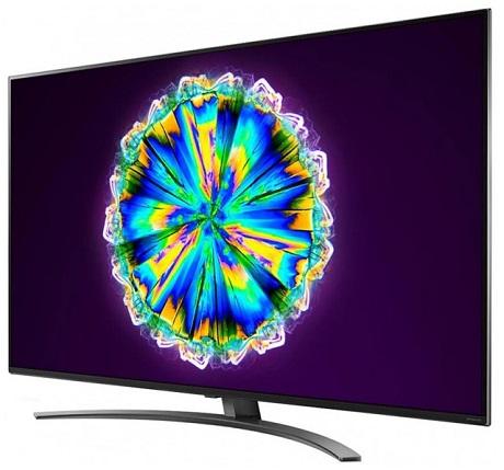 تلویزیون 4k ال جی nano86 عرضه در بانه