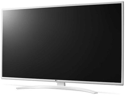 تلویزیون 49 اینچ - تلویزیون ال جی - تلویزیون فور کی - تلویزیون بانه baneh