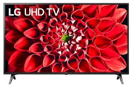 خرید تلویزیون led در بانه 4k ال جی un711