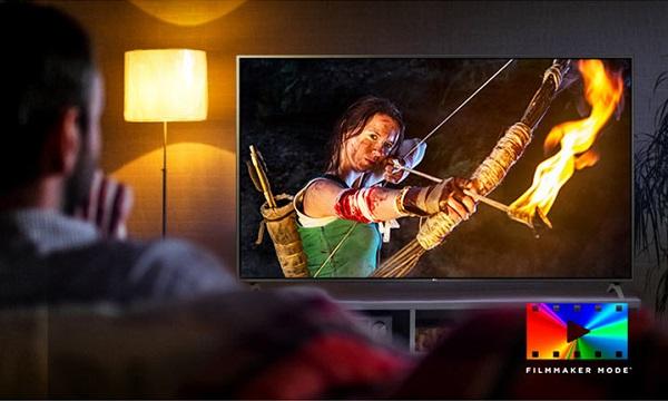 خرید تلویزیون hdr از بانه مدل un7240 ال جی