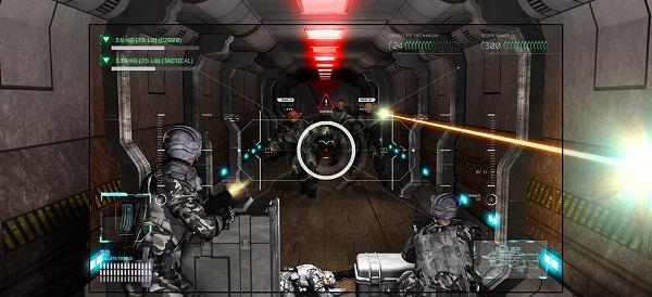 تلویزیون ال جی مدل un7240 با قابلیت game