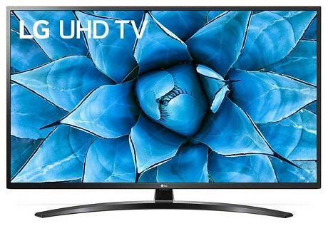خرید تلویزیون 65 اینچ ال جی از بانه مدل un7440