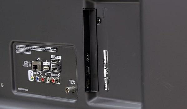 محصولات خانگی بانه کالا عرضه تلویزیون 4k ال جی uk6900