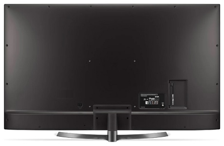 بانه کالا خرید تلویزیون 4K ال جی UK69000