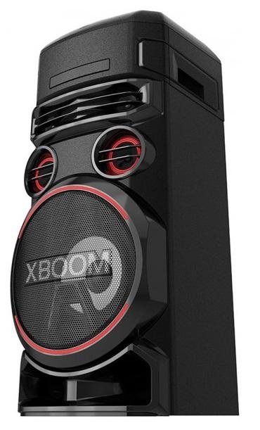مشخصات و قیمت خرید xboom on7 ال جی