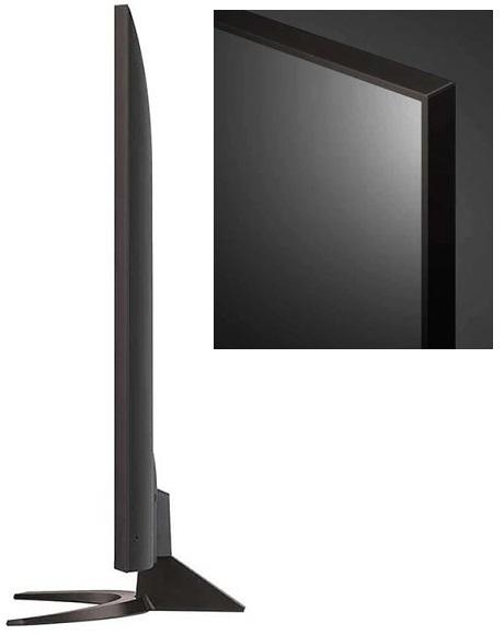 قیمت و مشخصات تلویزیون در بانه24 مدل 55UP8150