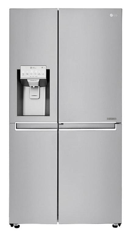 خرید از بانه - قیمت یخچال در بانه 24 - LG BANEH24