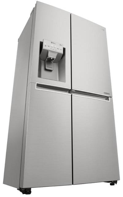 مشخصات و قیمت خرید یخچال از بانه 961