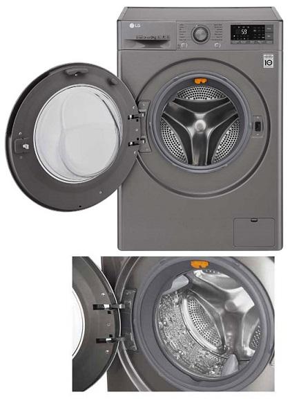 baneh24 - hoor baneh kala - Lg Machine Washing