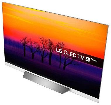 مشخصات و قیمت خرید تلویزیون OLED اسمارت هوشمندLG مدل B8