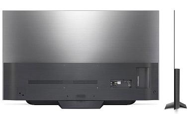عرضه تلویزیون هوشمند 4K ال جی LG مدل B8 در بانه کالا هور