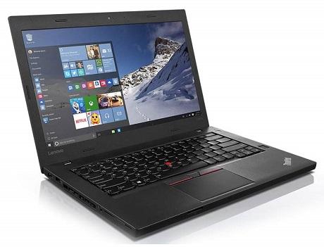 لپ تاپ 14 اینچ Thinkpad T460P خرید از بانه