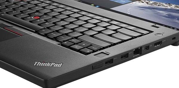 مشخصات لپ تاپ استوک Thinkpad T460P بانه24