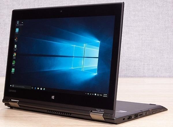 قیمت لپ تاپ استوک لنوو Lenovo در بانه YOGA 260
