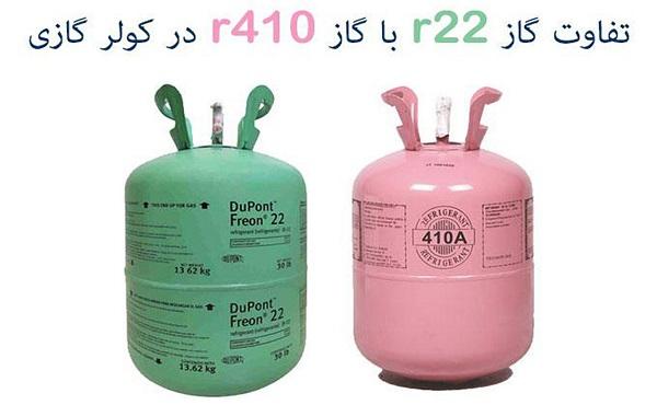 کولر گازی 12000 گری معمولی GREE Lomo با گاز r22 بانه کالا