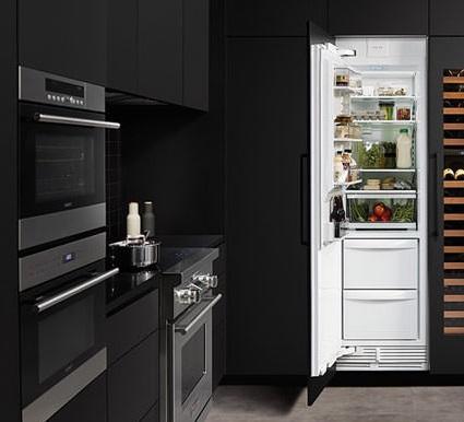 یخچال - فروش یخچال فریزر - بانه بازرگانی هور - سرد کننده ستونی