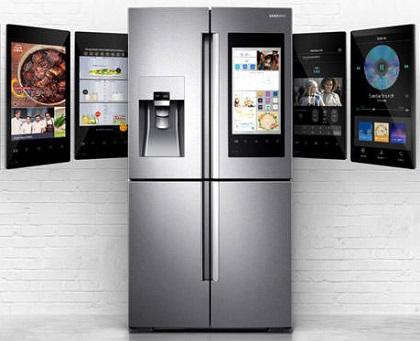 بانه - بازرگانی هور - فروشگاه بانه کالا - فروش یخچال - قیمت یخچال فریزر