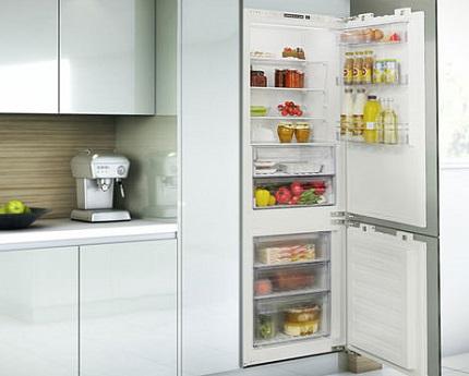 در نظر گرفتن عادات خرید و آشپزی - بازرگانی هور