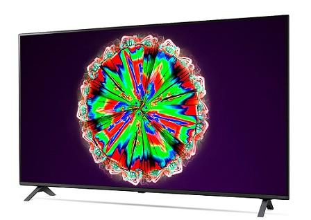 قیمت NANO80  تلویزیون ال جی بانه کالا هور