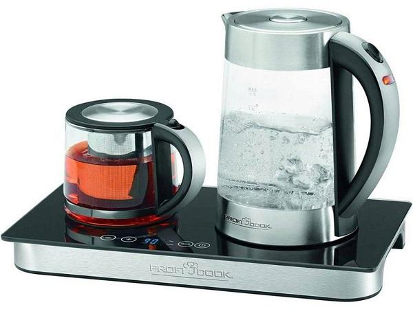 عرضه چای ساز ارزان در بانه PC-TKS 1056
