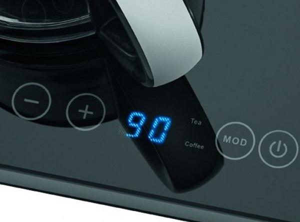 چای ساز و قهوه ساز 2250 وات پروفی کوک PC-TKS 1056