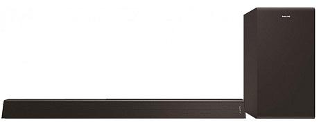 ساندبار TAB7305 فیلیپس قیمت در بانه24