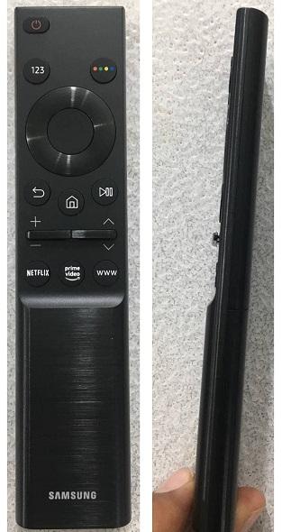 قیمت و مشخصات انواع LED در بانه24 55AU7100