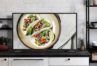 قیمت تلویزیون 49 اینچ سامسونگ n5370 بانه