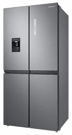 قیمت و مشخصات انواع یخچال 4 درب در بانه کالا