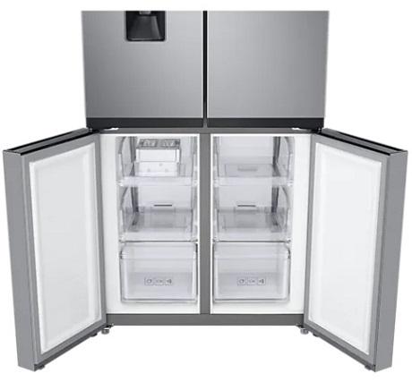 قیمت و مشخصات یخچال RF48 در بانه کالا دارای ابریز
