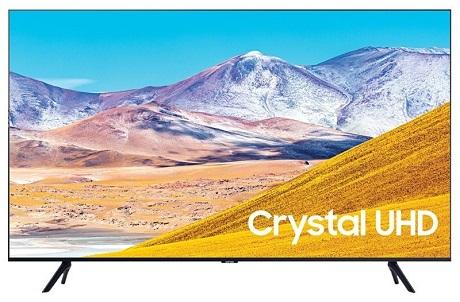 خرید تلویزیون 4k سامسونگ 65tu8100 از بانه24