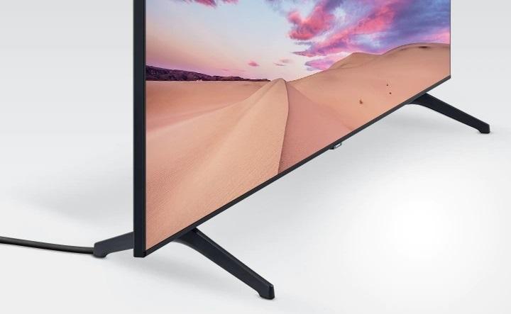 خرید تلویزیون 65TU8100 از بانه کالا با کیفیت 4K