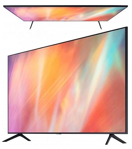 خرید انواع تلویزیون سامسونگ در بانه 50au7000