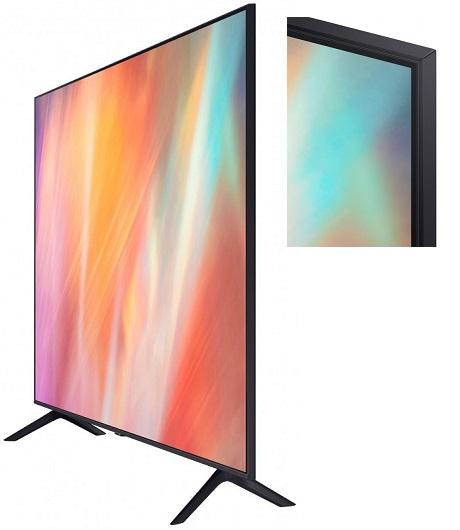قیمت و مشخصات تلویزیون اسمارت au7000 در بانه کالا