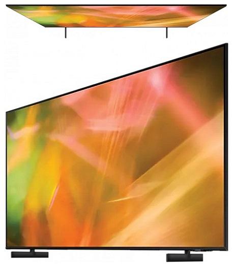 خرید انواع تلویزیون سامسونگ در بانه 65au8000
