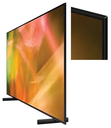 قیمت و مشخصات تلویزیون 65 اینچ اسمارت au8000 در بانه کالا