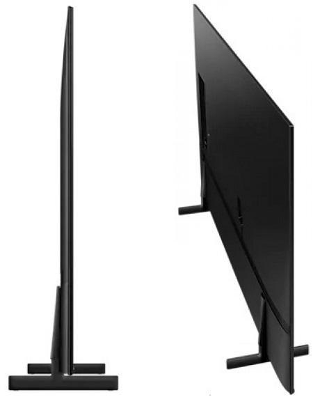 تلویزیون کریستالی 65 اینچ سامسونگ au8000 بانه24