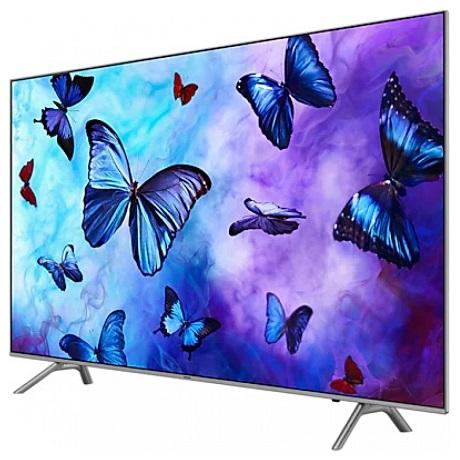 قیمت و مشخصات تلویزیون در بانه q6f سامسونگ
