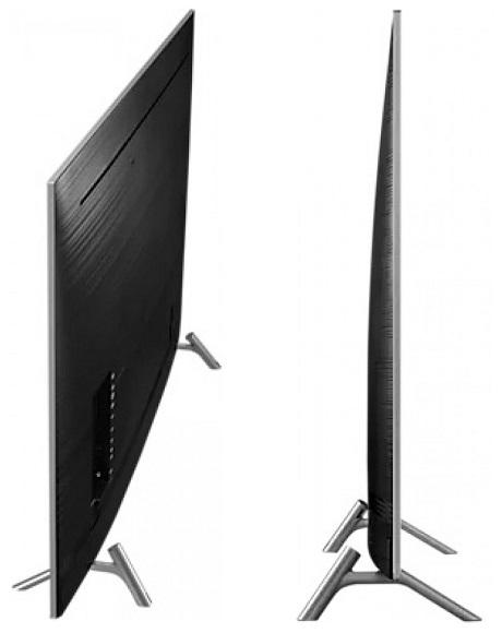 قیمت و مشخصات تلویزیون 55 اینچ Q6F بانه