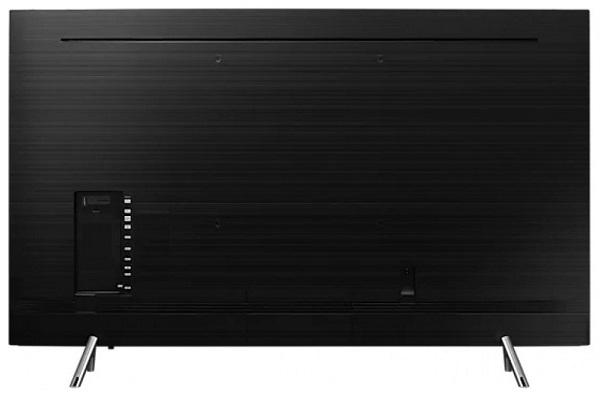 تلویزیون SAMSUNG 55Q6F خرید از بانه