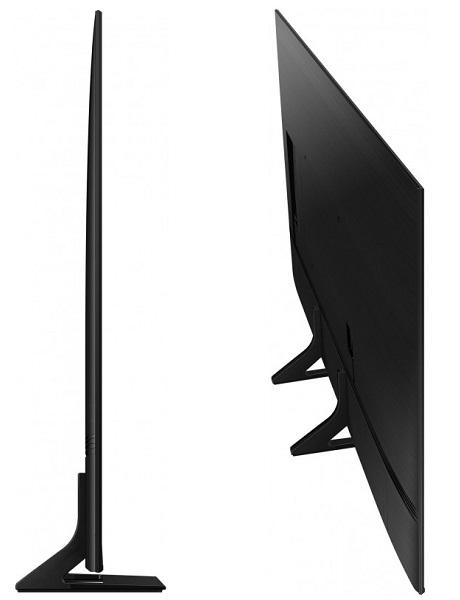 بهترین تلویزیون کریستالی سامسونگ مدل 55au9000