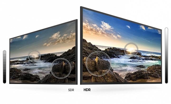 بانه 24 تلویزیون 55 اینچ کریستالی 55au9000