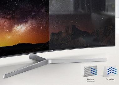 خرید تلویزیون suhd اسمارت هوشمند 55 اینچ 4k سامسونگ ks9500 از بانه کالا با گارانتی و خدمات پس از فروش عالی