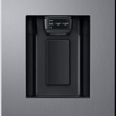 خرید ارزان از baneh24 - یخچال فریزر ساید بای ساید  سامسونگ Samsung مدل RS68