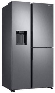 مشخصات و قیمت خرید یخچال ساید بای ساید 30 فوت سامسونگ مدل rs68