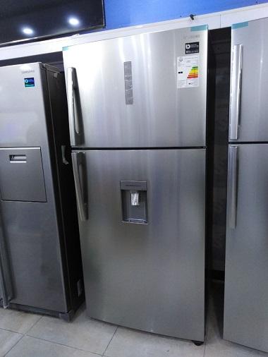 قیمت خرید یخچال فریزر بالا 618 لیتر سامسونگ SAMSUNG مدل RT62 در بازرگانی هور