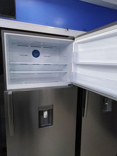 خرید یخچال فریزر بالا سامسونگ samsung مدل rt62 از baneh24